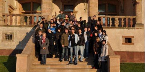 2010-10-06 II Forum - wycieczka