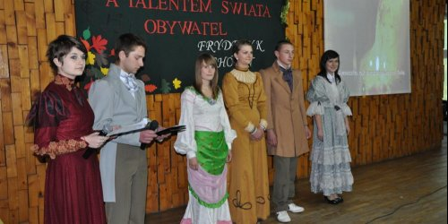 2010-10-07 II Forum Humanistów Szkół Leśnych
