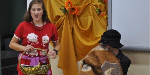 2014-10-17 VI Forum Humanistów Szkół Leśnych w Zagnańsku