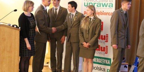 2015-04-17 Czarek  Sęk  wygrał  eliminacje OWiUR  w Warszawie!