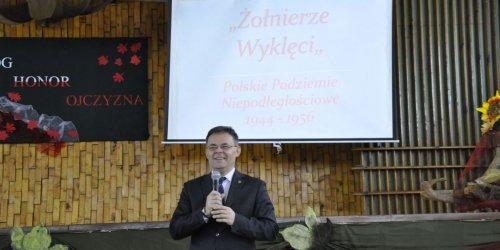 """2016-03-17 Narodowy Dzień Pamięci """"Żołnierzy Wyklętych"""""""