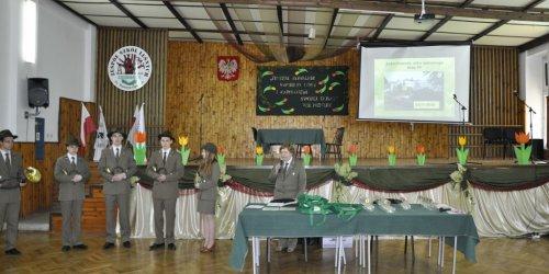 2016-05-06 Zakończenie roku szkolnego klas IV