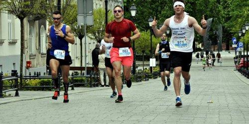 2016-05-08 Biegnij, biegnij, biegnij