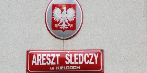 2016-09-28 Zajęcia profilaktyczno-dydaktyczne w Areszcie Śledczym w Kielcach