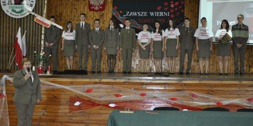 2016-11-09 Akademia z okazji Narodowego Święta Niepodległości - 2016