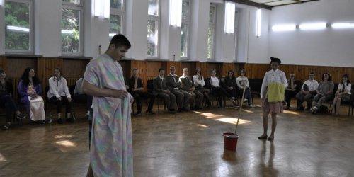02-06-2017 VIII Forum Humanistów - konkurs