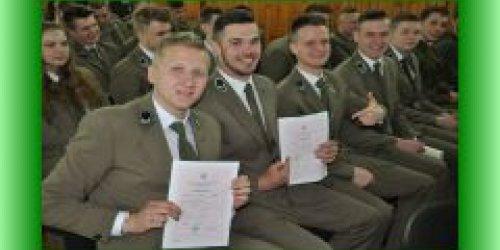 27-04-2018 Uroczyste zakończenie roku szkolnego klas  IV.