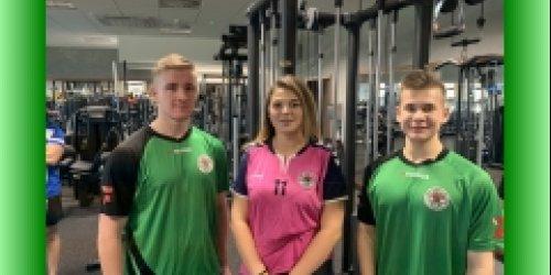 06-12-2019 Drużynowe Mistrzostwa Dziewcząt i Chłopców w Sportach Siłowych